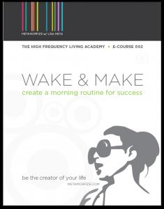 wake&make